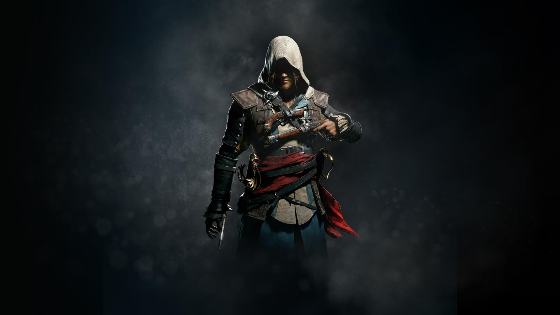 Roped In in Assassin's Creed IV: Black Flag
