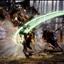 Competitive Hisako in Killer Instinct