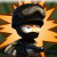Spec Ops in Tiny Troopers (Win 8)