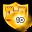 Castellan in Age of Empires: Castle Siege (iOS)