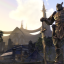 Hero of the Ebonheart Pact in The Elder Scrolls Online: Tamriel Unlimited