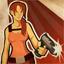 Insult to Injury in Lara Croft: Relic Run (WP)