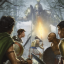 Steamrolled in Magic Duels: Origins