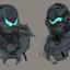 Gravedigger in Halo 5: Guardians