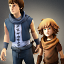 Brothers - A Tale of Two Sons (Xbox 360)