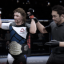 The Champion in EA SPORTS UFC 2