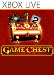 Game Chest: Logic Games (WP)