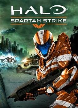 Halo: Spartan Strike (Win 8)