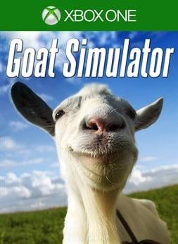 Goat Simulator (Win 10)